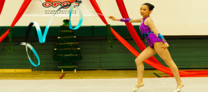 Ottawa pair win rhythmic provincials