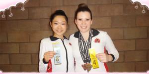 2014 RG 2nd Provincial Qualifier  April 12-13 in Kitchener