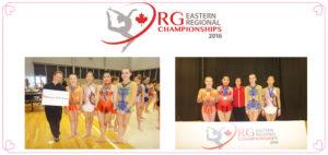 RG Eastern Regional Championships 2016