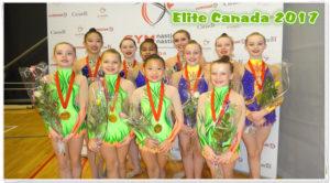 2017 Elite Canada