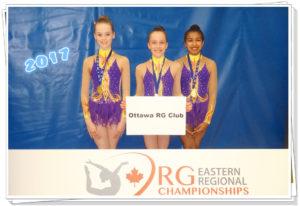 2017 Eastern Regional Championships